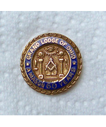 Masonic pin 1 thumbtall