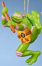 Teenage Mutant Ninja Turtles Donatello Christmas Ornament - $14.20