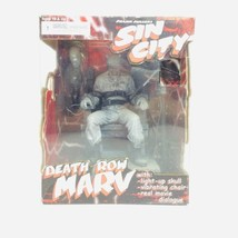 NECA Frank Miller's Sin City DEATH ROW MARV Electronic Box Set Action Fi... - $37.39