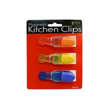 Magnetic Kitchen Clips HP109 - $42.61