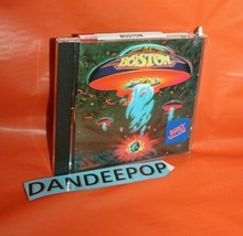 Boston by Boston (CD, 1986, Sony Music Distribution (USA)) - $9.89