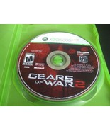 Gears of War 2 (Xbox 360, 2008) - Disc Only!!! - $4.45