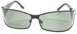 NEW STYLISH POLICE SUNGLASSES ITALIAN MADE ,7002 - $39.59
