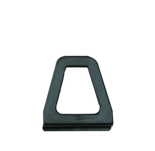 Window Screen Pull Tabs 100 Qty with Finger Slot - $29.95