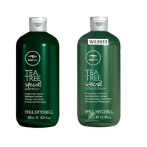 Paul Mitchell Systems Tea Tree - Special Shampoo Conditioner 10.14 oz Duo - $26.92+