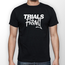 Trials Rising T-Shirt --All Sizes-- - $12.00+