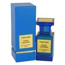 Tom Ford Costa Azzurra Eau De Parfum Spray (Unisex) By Tom Ford Unisex - $228.85