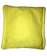 Yellow Pack Hot Cold You Pick A Scent Microwave Heating Pad Reusable - $9.99