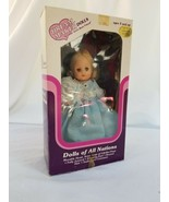 Dream Maker Dolls of All Nations - United States - $29.65