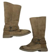UGG Braiden Cuff tall boots size 5.5 - $28.70