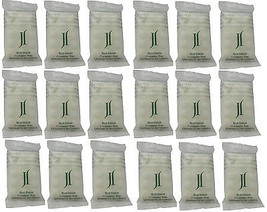 June Jacobs Blue Ginger Cleansing Soap Lot of 18 each 1.5oz bars. Total ... - $24.00