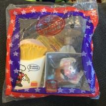 Disney Pixar Toy Story Mr. Potato Head Basketball NEW In Pack Burger King 1998 - $8.90
