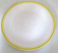 """Mikasa Iron Stone 3304 """"Sunny"""" Collectible Coupe Dinner Plate, Made In J... - $18.99"""