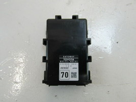 Lexus RX450hL RX450h L module, network gateway 89111-48141 - $140.24