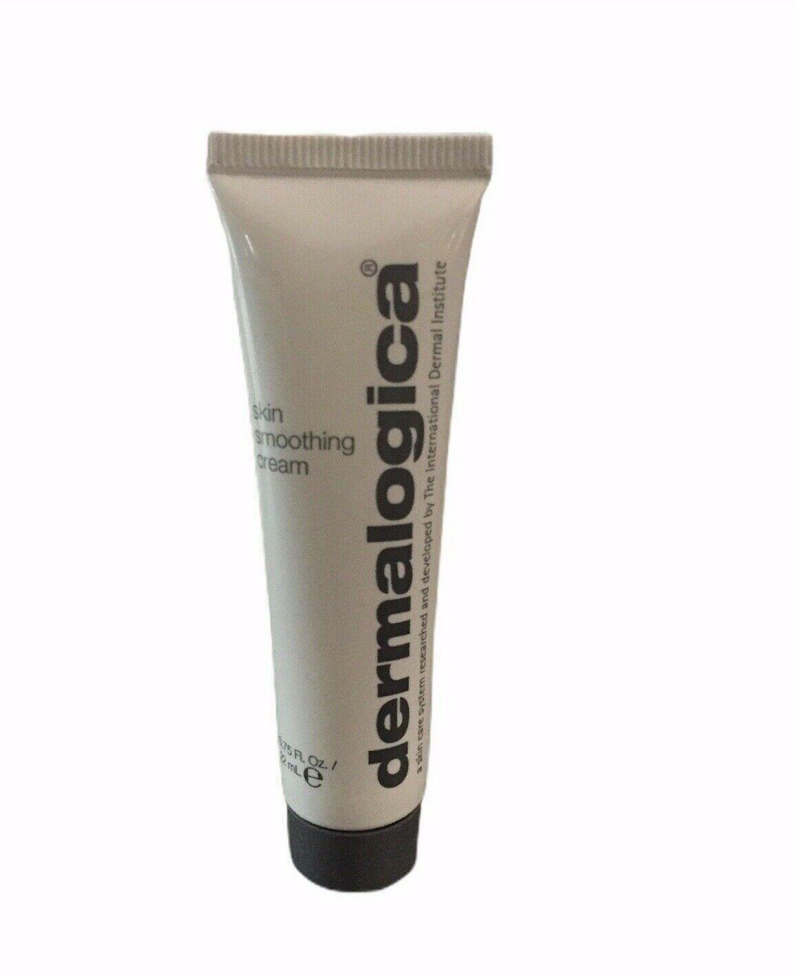 Dermalogica Skin Smoothing Cream 0,75 oz / 22ml NEW.  No Box  FREE SHIPPING - $13.98