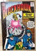 BLACKHAWK #144 (1960) DC Comics VG+ - $14.84