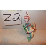 pickled herring ornament - $12.99