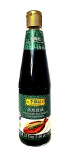 Lee Kum Kee Seasoned Soy Sauce Large Size 25 oz - $21.77
