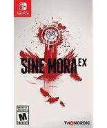 Sine Mora EX - Nintendo Switch [video game] - $26.84