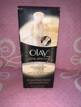 Olay Total Effects 7 In 1 Anti-Aging Eye Cream Brush Discontinued *See Photos - $39.59
