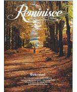 12 Issues REMINISCE-JAN-DEC 1993;MAR-OCT 1994;MAG THAT BRING BACK THE GO... - $29.99