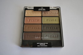 Wet n Wild Coloricon Eyeshadow Collection - 738 Comfort Zone 0.3 oz (Pac... - $19.99