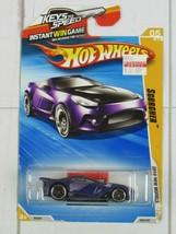 Hot Wheels 2010 New Models Scorcher #5 - H313 - $3.49