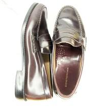 Men's Bostonian Loafers Casual Dress Shoes 27268 Sz. 8.5W - $28.85