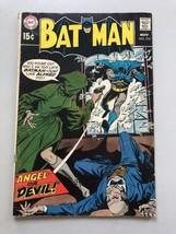 Batman (1940) #216 - $21.78