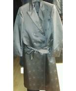 Bekishe Jewish coat kapote RABBI  Size 36 L with Belt    New   FAST SHIP... - $78.46