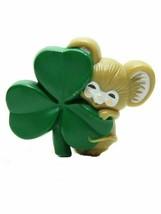 "Lucky Charm Mouse Pin  ""1983 Hallmark"" - $4.95"