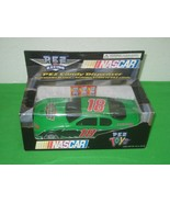 PEZ Candy Dispenser Racing NASCAR #18 Interstate Batteries Car Bobby Lab... - $13.98