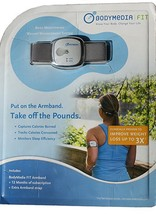 BodyMedia Fit Weight Management System - $28.31