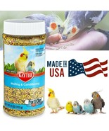 Parakeet Bird Seed Kaytee Food Molting And Conditioning Treat For Cockatiel - $5.89
