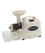 "Samson ""Advanced"" Multi-Purpose Wheatgrass Juicer~IVORY - $259.00"