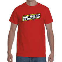 May the 4th Be With You Star Wars Men's & Women's Unisex T Shirt, Shirt - $22.99+