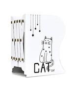Simple Desktop Bookends Student Bookshelf Retractable Folding [I] - $42.12