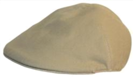 Conner Cov-ver Y1231 Organic Cotton Driver Cap Closed Back Men Women Teens  - $20.00