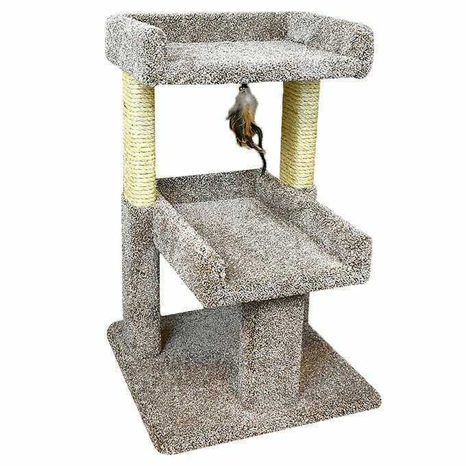 Primary image for New Cat Condos Large Cat Play Perch  FREE SHIPPING