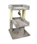 New Cat Condos Large Cat Play Perch  FREE SHIPPING - $89.99