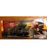 "King Kong Skull Island Helicopter Storm Strike Lanard 3.75"" Fig Walmart ... - $24.00"