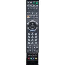 Sony RM-YD024 Factory Original Tv Remote KDL-40XBR6, KDL-55XBR8, KDL-70XBR7 - $14.95