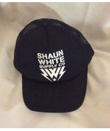 Shaun White Supply Compant Snap Back Cap - $7.91