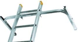 Louisville Ladder LP-2210-00 Adjustable Aluminum Ladder Stabilizer - $62.22
