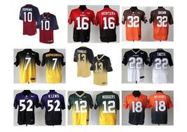 NFL Hall Of Fame & Future HOF Legends Nike Fadeaway Elite Jersey  - $68.95