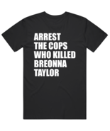 Lewis Hamilton Support Breona Taylor Black Lives Matter T Shirt - $20.99+