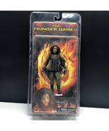 THE HUNGER GAMES action figure reel toys moc Neca 2012 lions gate Rue Ru... - $27.09