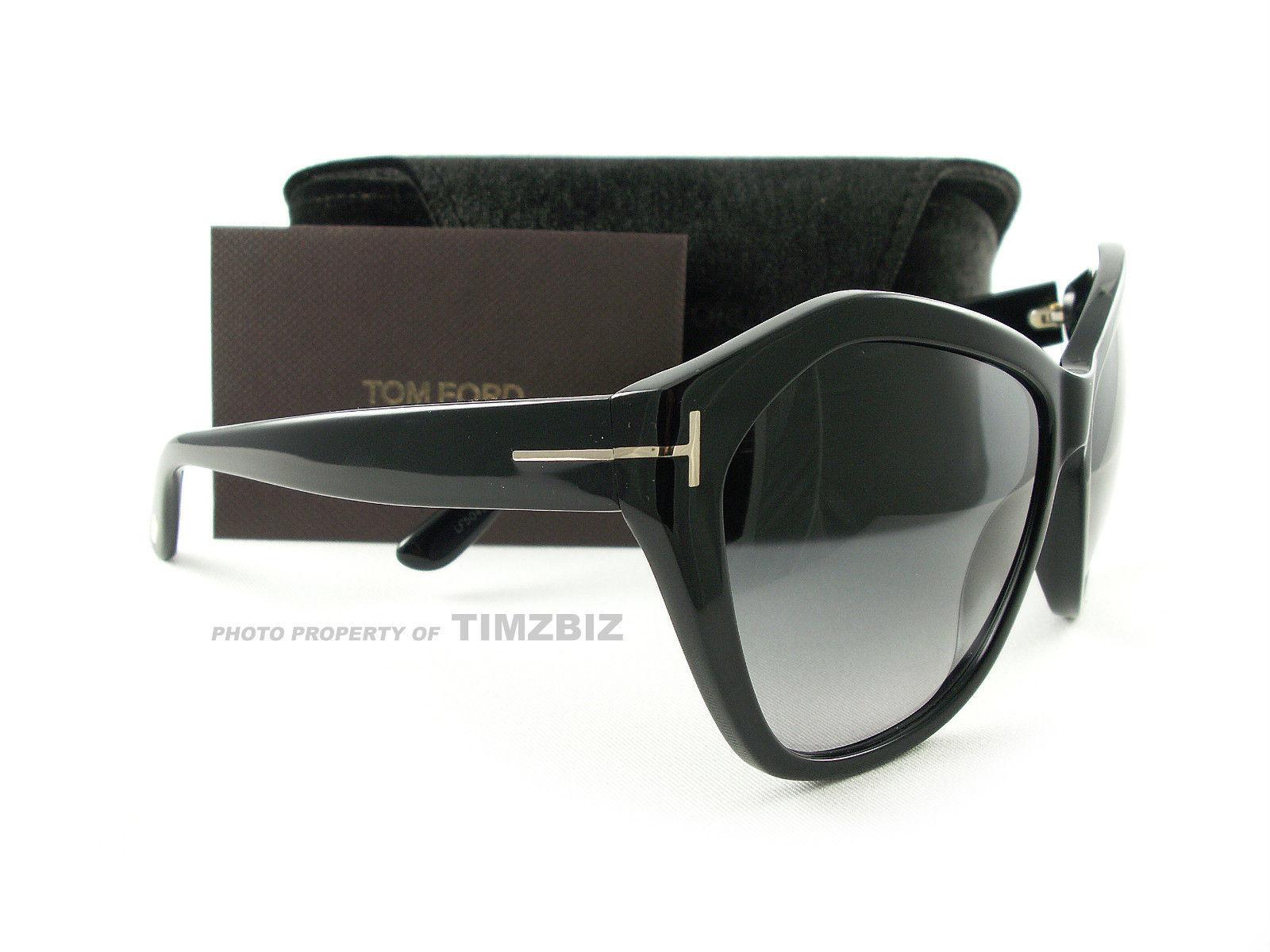a36db78f90 New Tom Ford Sunglasses TF317 Angelina 01B and 50 similar items