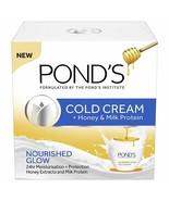 Pond's Honey and Milk Protein Face Cream, 100 ml - $14.01