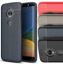 For Motorola Moto G7 G6 G5 E5 E4 Plus Ultra Slim Shockproof Soft TPU Cas... - $8.00